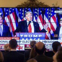 Lo que dice la historia sobre la economía que heredará Trump