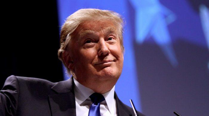 """Pablo Jofre Leal desmitifica el fenómeno Trump: """"Es la expresión del gatopardismo y estará obligado a actuar en virtud de lo que se defina no por él, sino por la figura del gobierno permanente"""""""