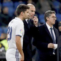 [VIDEO] Hijo de Zinedine Zidane se luce con golazo en su debut con el Real Madrid