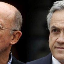 José Yuraszeck sale a cobrarle vieja cuenta a Piñera: