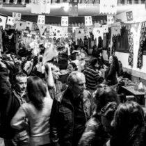 Cuequeros de luto: la burocracia municipal y presión inmobiliaria fuerzan el cierre del Club Mataderos