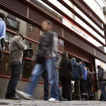 España sube el salario mínimo el 8% y las pensiones el 0,25%