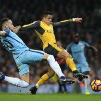 Manchester City remonta y arrebata al Arsenal el segundo puesto