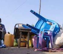 Sudán del Sur, la crisis humanitaria olvidada que dejó el mayor número de refugiados en 2016