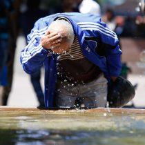 Cambio climático: Meteorología pronostica para el miércoles sensación térmica de 40 grados en Santiago