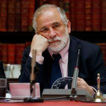 La renuncia de Montes a la presidencia de la Comisión de Hacienda abre nueva fractura entre La Moneda y el partido de la Presidenta
