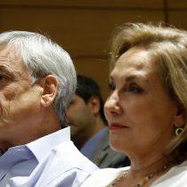 Gutiérrez apunta al corazón de Piñera: piden la declaración de sus hijos y de Cecilia Morel por caso Exalmar