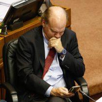 Platas políticas: Patricio Walker pide ser sobreseído en investigación sobre financiamiento irregular