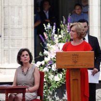 Matthei asume alcaldía en Providencia igual que otros 343 alcaldes electos