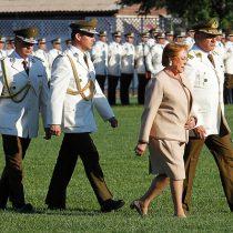 Bachelet por colusión de los pañales: