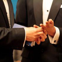 Cámara aprueba iniciativa que otorga cinco días libres a parejas que contraigan Acuerdo de Unión Civil