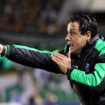 Ángel Hoyos promete