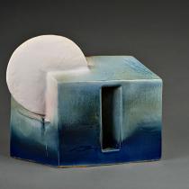Exposición colectiva de cerámica