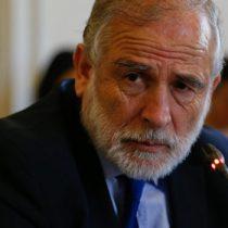Montes pone presión a Letelier por encuentro con el Fiscal Nacional:
