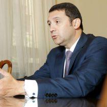 Siguen los cambios en el Banco Central: Claudio Raddatz deja la gerencia de política financiera y se va al FMI