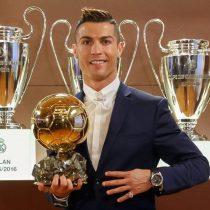 Ronaldo dice que el caso