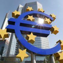 El PIB de la eurozona y la UE creció 0,6% en el cuarto trimestre del 2017