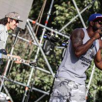 Con bandas multiculturales termina Festival Migrante este domingo en Parque Balmaceda