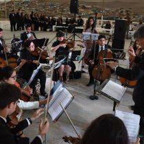 Conciertos navideños gratuitos con Orquesta de Cámara y Coro Preludio en Arica