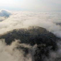 Descubren ciudad perdida de 2.500 años de antigüedad en Grecia