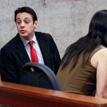 Diputado Rivas respira tranquilo: fue sentenciado a 180 días de pena remitida por injuriar a Luksic