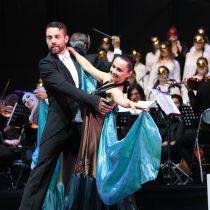 """Concierto gratuito """"Sueño de una noche de Navidad"""" en Plazas de la comuna de Las Condes"""
