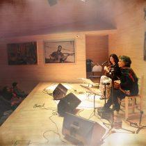 """Concierto Tita e Isabel Parra """"Cantos de mujeres"""" en Museo Violeta Parra. Entrada liberada"""