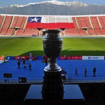 FIFA: La Roja cierra el año en 4° lugar