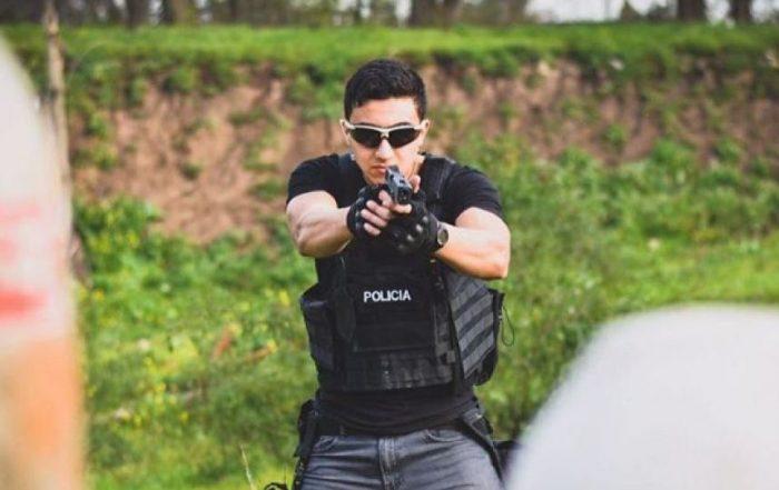 "Julián López, abogado penalista: ""Los vengadores son adolescentes tardíos que trataron de emular, de manera patética, a los héroes de Hollywood"""