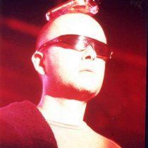 [VIDEO] #MejorNoHablarDeCiertasCosas hoy se cumplen 29 años de la muerte de Luca Prodan, vocalista de Sumo