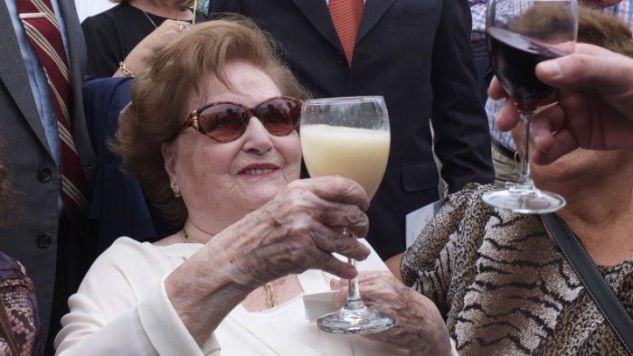 Lucía Hiriart por caso Cema-Chile: