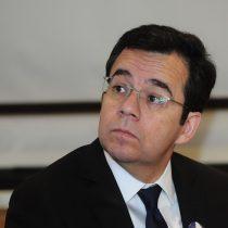 """Luis Felipe Céspedes: """"Nadie puede alegrarse con el fallo del TC sobre el proyecto del Sernac"""""""