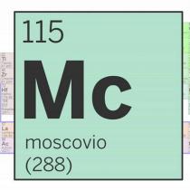 Conoce cuáles son los 4 nuevos elementos que se suman a la tabla periódica
