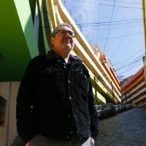 Rodrigo Ramos presenta novela sobre los jóvenes de la era Pinochet