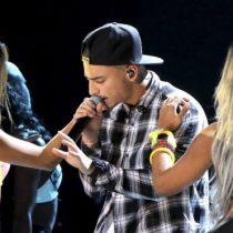 La oleada de críticas al cantante colombiano Maluma por su