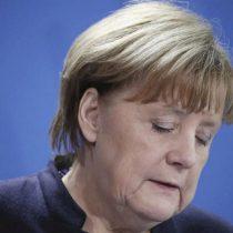 Merkel critica el veto de Trump a entrada de ciudadanos de países musulmanes