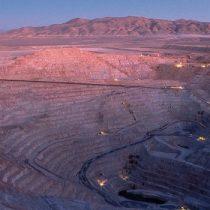 Coletazos de huelga en minera Escondida: mercado de cobre puede entrar en déficit al amenazarse oferta