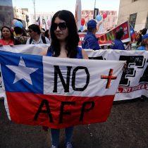 El mundo al revés: Jorge Errázuriz no quiere más AFP y Ximena Rincón las critica, pero cobró millones siendo directora de Provida