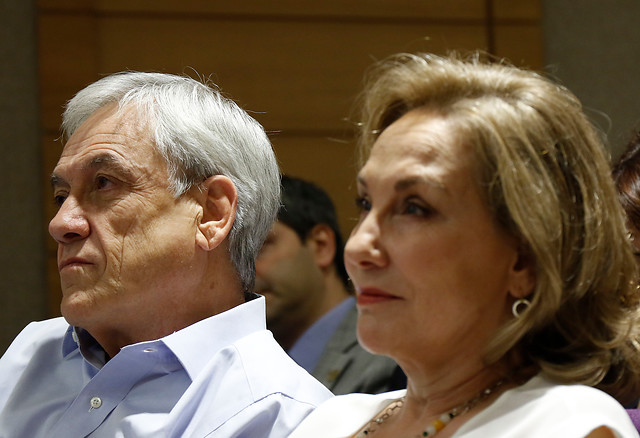 El otro cambio de mando de Piñera: el manejo de los fideicomisos de su fortuna y la de su familia