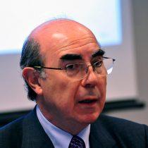 Roberto Méndez por alza de Alejandro Guillier:
