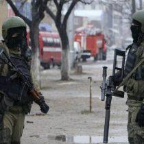 Putin anuncia reducción de tropas en Siria