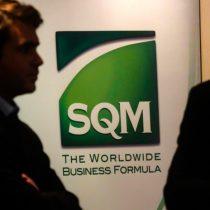 CDE amplía querella contra SQM por caso de platas políticas