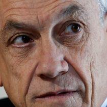 Piñera sale a capitalizar alto rechazo a extranjeros tras encuesta del fin de semana: