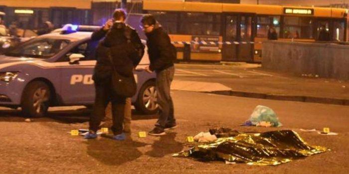 Policía italiano mata a sospechoso de ataque en Berlín