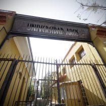 Administrador de U. Arcis confirma aporte US$ 9 millones del gobierno venezolano
