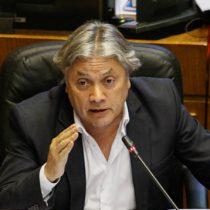 Senador Navarro pide a Piñera el retiro de embajador de Chile en Israel tras masacre de palestinos