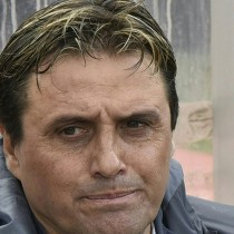 Argentino Ángel Hoyos será el nuevo entrenador del Universidad de Chile