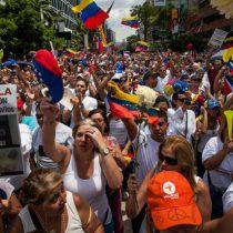 Peticiones de asilo político de venezolanos en EE.UU. se dispararon en 2016
