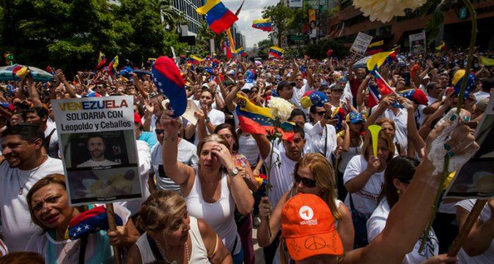 El 2017 para Venezuela y la crisis del poschavismo