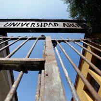 Me enteré por la prensa again: comunidad de la Universidad Arcis sorprendida por anuncio de cierre hecho por la ministra Delpiano